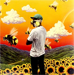 Tyler, The Creator - Flower Boy [11/17] * (Vinyl/