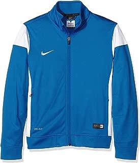 Nike Academy 14 Sideline Knit Jacket Royal/White YS