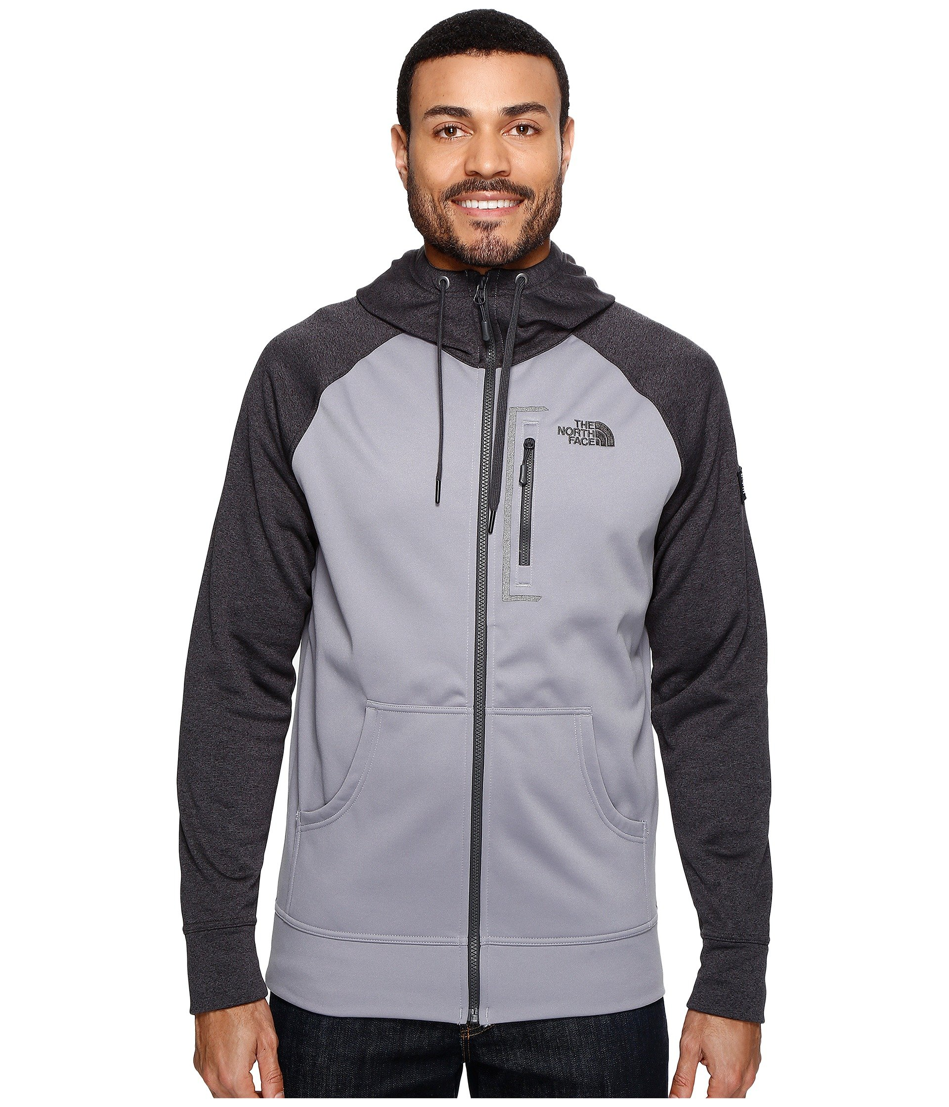 065bc8a52c8d THE NORTH FACE MACK MAYS FULL ZIP HOODIE