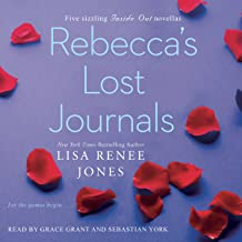 Rebecca's Lost Journals: Volumes 1-5