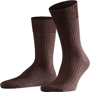Chaussettes Unisexe 100/% Laine sans Elastique Blanc 43//44