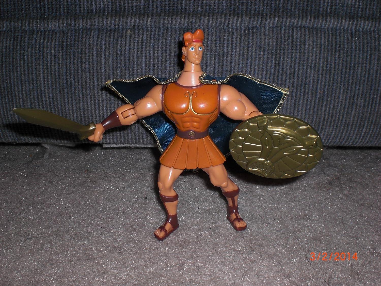 Disney's Hercules Sword Fighting Hercules