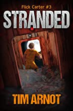 Stranded (Flick Carter Book 3) (English Edition)