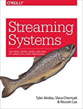 Best spark streaming book Reviews