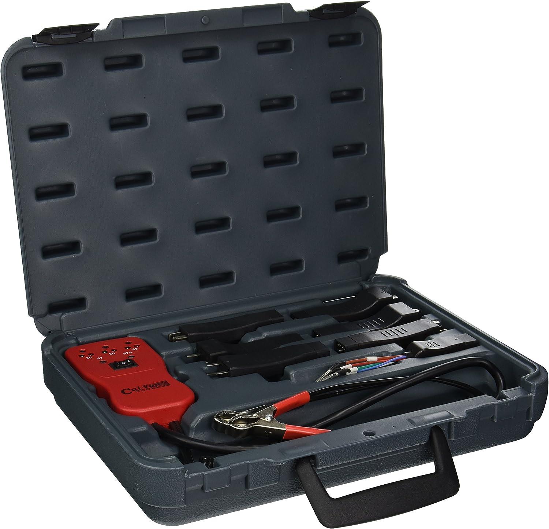 Cal-Van sold out Tools Relay Circuit Diagnostic Tool 12-24 Max 60% OFF