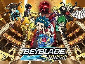 beyblade burst online episodes