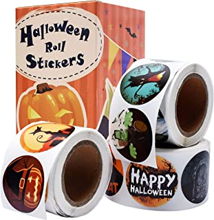 Best halloween shipping labels Reviews