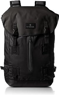 Altmont 3.0 Flapover Drawstring Laptop Backpack, Black, 18.8-inch