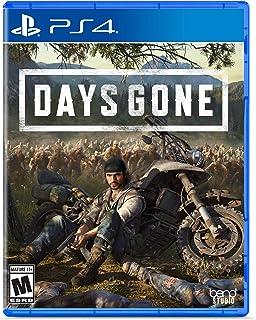 Days Gone Playstation 4 by Bend Studio