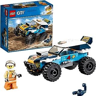 LEGO City Desert Rally Racer 60218 Building Toy