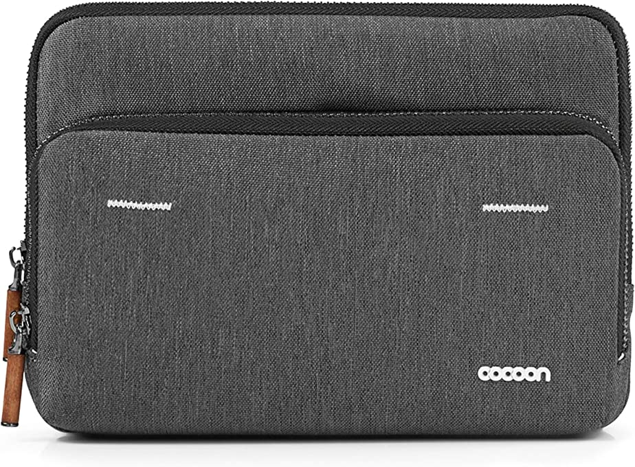 Cocoon MCS2001GF Graphite iPad Mini Sleeve (Graphite Gray)
