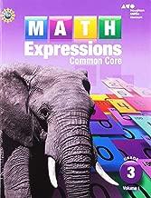 Best houghton mifflin math expressions grade 2 volume 1 Reviews