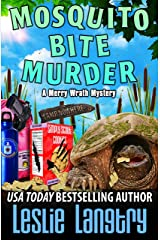 Mosquito Bite Murder (Merry Wrath Mysteries Book 19) Kindle Edition