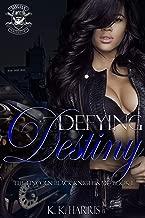 Defying Destiny: Lincoln Black Knights MC (Black Knights Series Book 1)