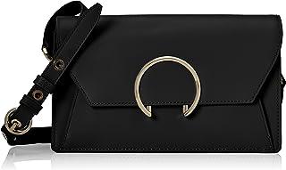 (Black (Black)) - Liebeskind Berlin Women's Clutchm Daddy5 bag