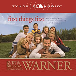 First Things First: The Rules of Being a Warner