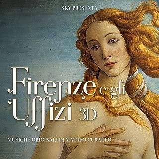 Firenze e gli Uffizi 3d (Original motion picture soundtrack)