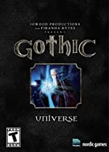 Gothic Universe Edition [Online Game Code]