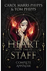 Heart of the Staff: Complete Appendix Kindle Edition
