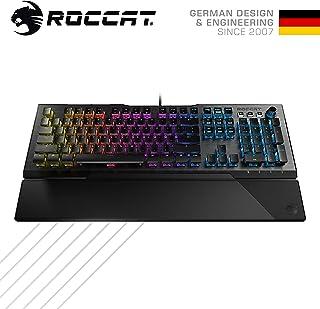 ROCCAT VULCAN 120 AIMO RGB MECHANICA L GAMING KEYBOARD (正規保証品) ROC-12-441-BN