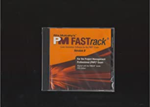 Rita Mulcahy's PM Fastrack Exam Simulation Software for the PMP Exam: Version 8 (For PMP exams after August 2013)
