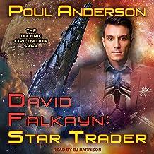 David Falkayn: Star Trader: The Technic Civilization Saga, Book 2