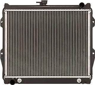 Spectra Premium CU945 Complete Radiator