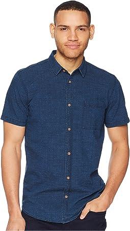 Globe Iris Short Sleeve Shirt