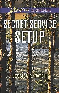 Secret Service Setup (The Security Specialists Book 2)