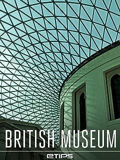 british museum guide app
