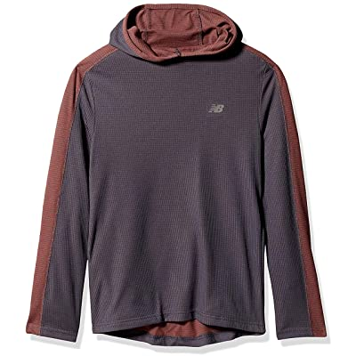 New Balance Hooded Pullover