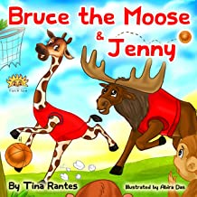 Best bruce the moose book Reviews
