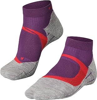 Falke, Ru4 Cool Short W Shs Calcetines para correr Mujer