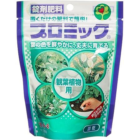 ハイポネックスジャパン 肥料 プロミック 観葉植物用 150g