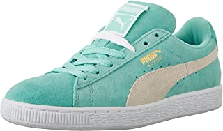 Amazon.com  PUMA - Green   Shoes   Women  Clothing 4527fd356