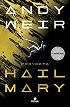 Proyecto Hail Mary / Project Hail Mary ( Spanish)