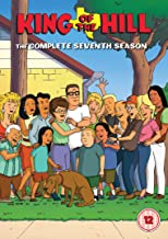 Best king of the hill the complete seventh season Reviews