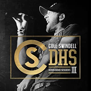 cole swindell down home sessions iii