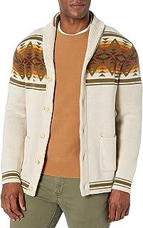 Men's Callister Cardigan Sweater