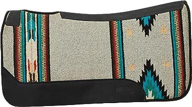 Weaver Leather Contoured Single Weave Felt Pad