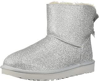 Women's Mini Bailey Bow Sparkle Boot