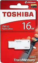 Toshiba 16GB 16G USB 3.0 Flash Disk TransMemory U303 Akatsuki USB3.0 Flash Drive USB Stick
