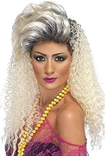 Smiffy's 80s Crimp Wig