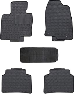 TMB All Weather Floor Mats for Mazda CX-5 2017+