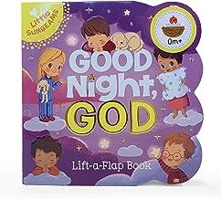 Good Night, God Chunky Lift-a-Flap Book (Little Sunbeams) PDF
