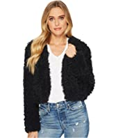 Billabong - Fur Keeps Jacket