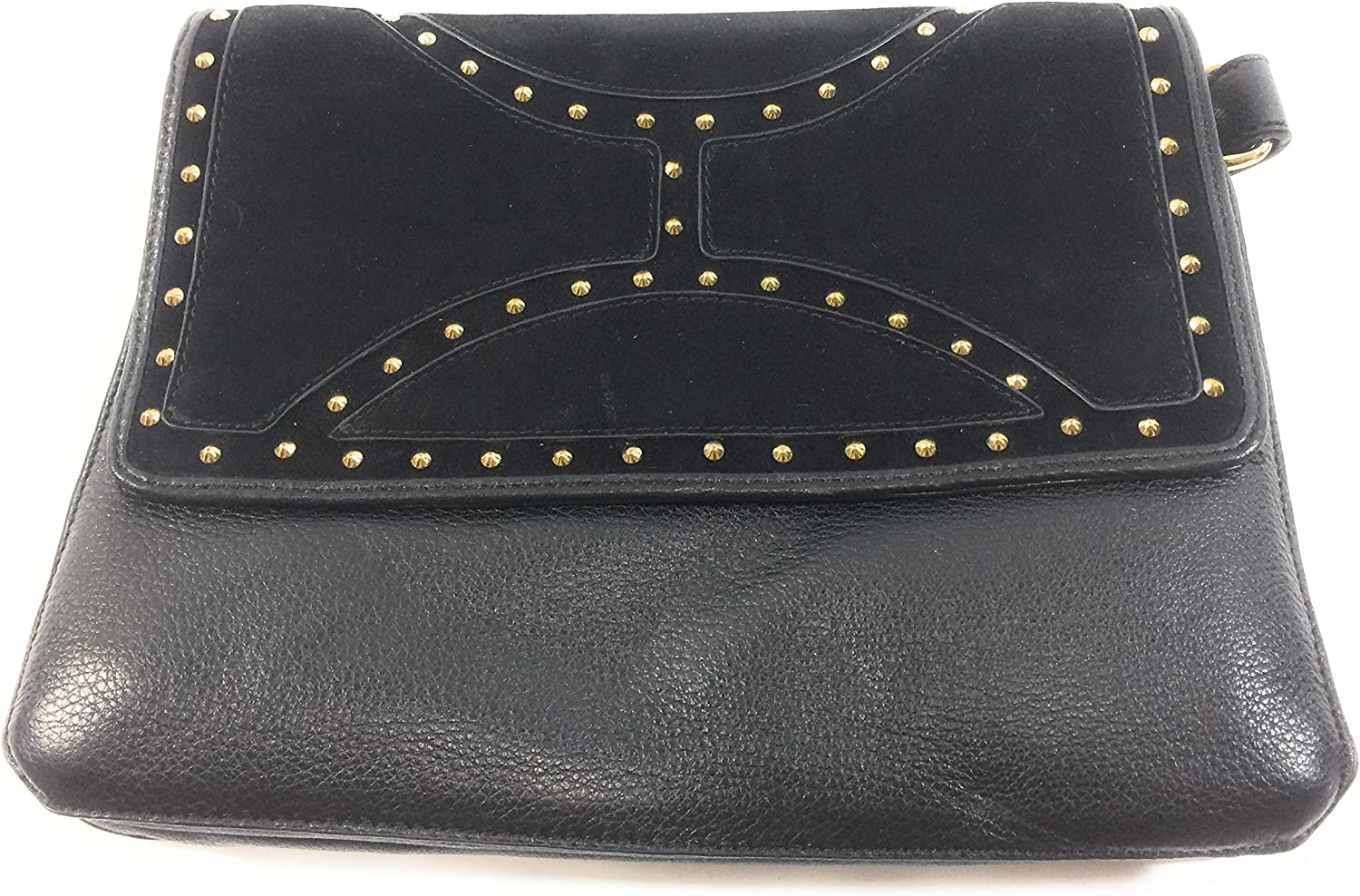 Sam Edelman Black Leather Handbag
