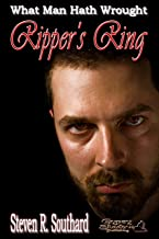 Ripper's Ring (What Man Hath Wrought Book 13)