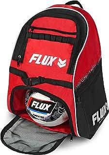 Flux Guardian 运动包,带 Flux Maestro 球