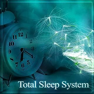 Total Sleep System – Deep Sleep, Well Beaing, Relaxing Sleep, Tranquility Dream